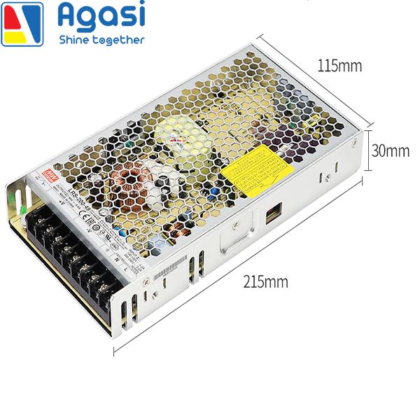 Nguồn Tổ Ong 4.16A nguồn điện 48V