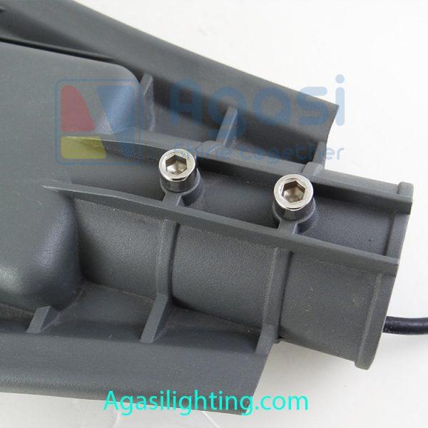 Đèn led chiếu sáng không gian công công ứng dụng cao vào chiếu sáng đèn đường