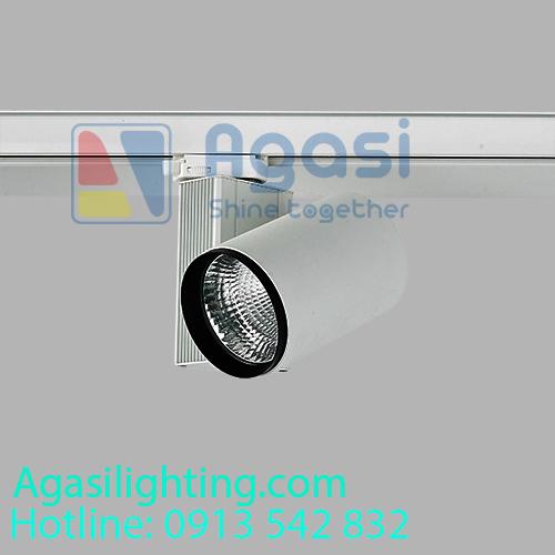 Đèn ray roi chuyên dùng để chiếu sáng và trang trí cửa hàng showrom, để chiếu điểm...