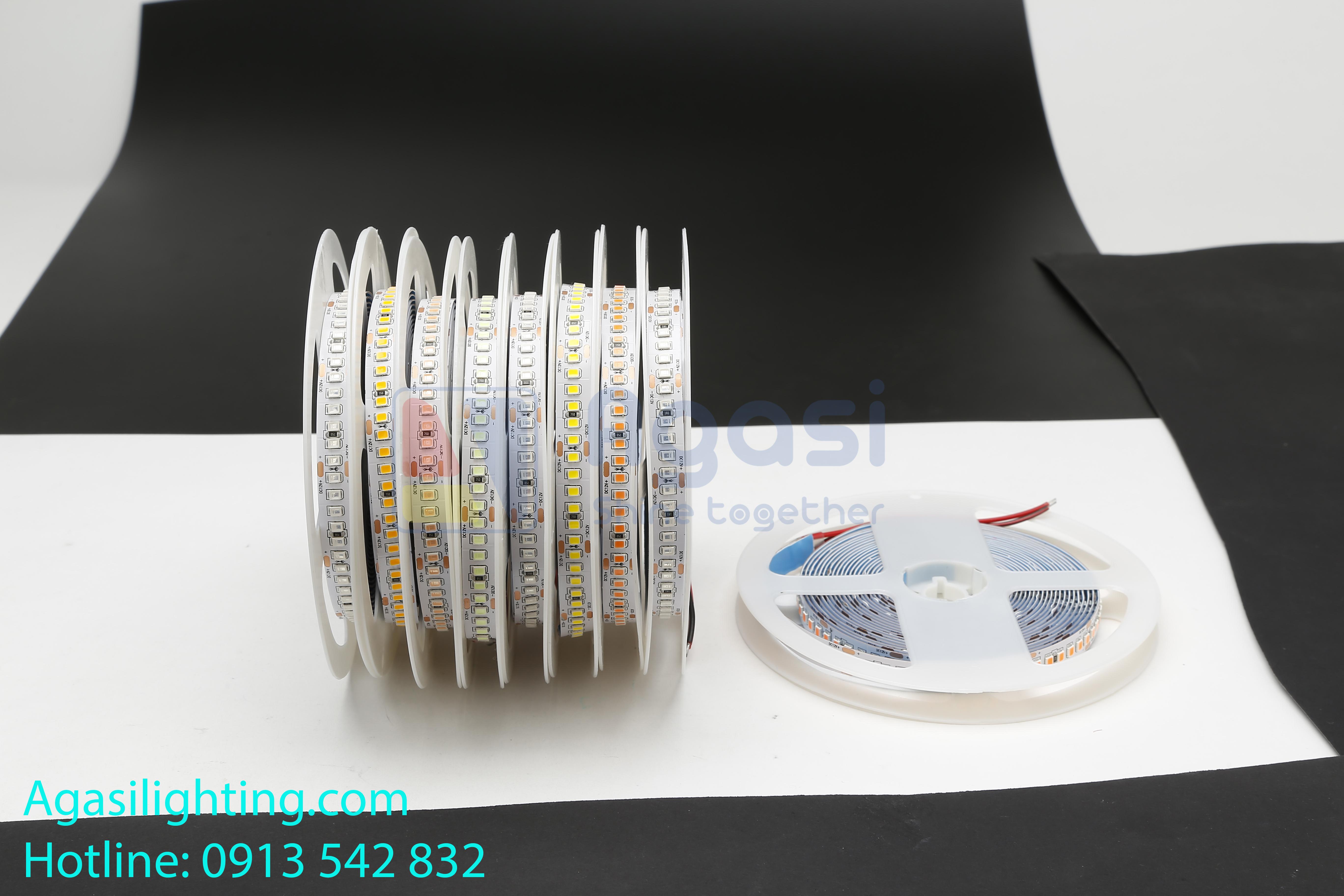 led dán led dây siêu sáng 2835