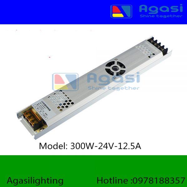 Bộ đổi nguồn có chức năng chuyển dòng điện từ 220v về dòng điện 12-24V chuyên dùng cho các hệ đèn led